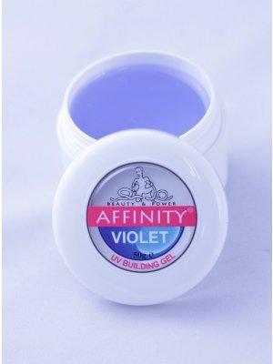Affinity Ice Violet gel