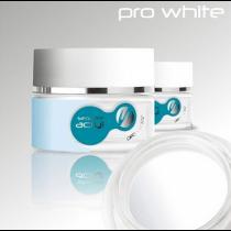 Акриловая пудра белая / Sequent Acryl Pro White 36g