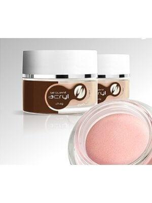 Акриловая пудра камуфлирующая розовая / Sequent Acryl Pro Cover 72g