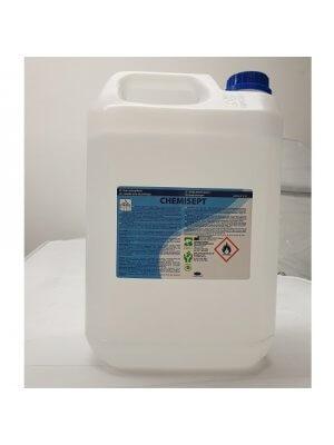 Средство для быстрой дезинфекции рук и поверхностей 5 литров