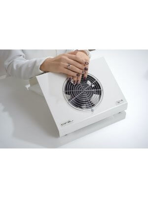 60w Powerful dust collector for nail technicians, Emil 2
