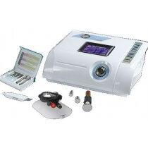 Косметологический комбайн NOVA NV-E3: скрабер, микродермабразия, электропорация