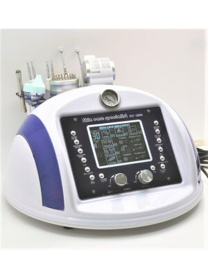 Kosmeetiku multifunktsioonaalne aparaat NV-Q606