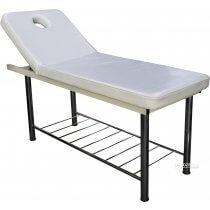 Стол для массажа, наращивания ресниц или для косметологических процедур