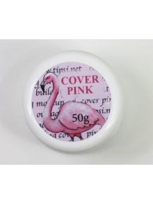 Cover Pink Gel