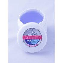 Affinity Violet гель с фиолетовым оттенком