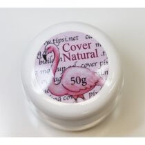 Cover Natural камуфлирующий гель