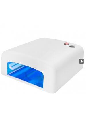 UV лампа 36ватт, квадратная