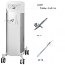 Jet Clear – аппарат для газожидкостной обработки