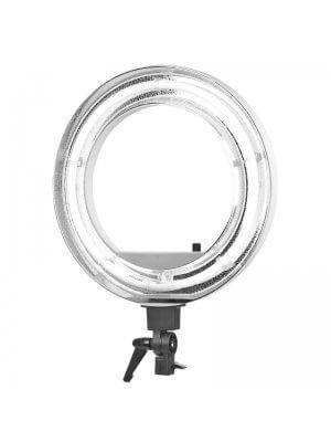 Ringikujuline ringlamp 55w