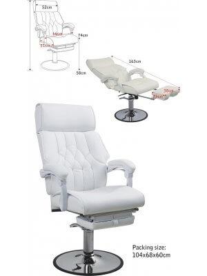 Pediküüri - ripsmetehniku tool