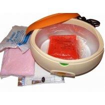 Парафиновая ванночка для парафинотерапии